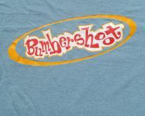 1990s Bumbershoot Seattle WA Slate Blue  XXL