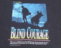1993 Blind Courage Movie