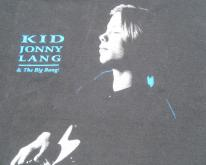 1990s Kid Jonny Lang and the Big Bang Black