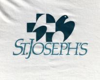 1980s St. Joseph Hospital Tampa FL Beige  M