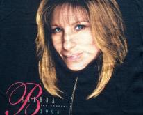 1994 Barbara Streisand Concert Tour Cotton