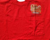 1990s Church Street Station Red Souvenir  M
