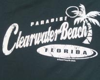 1990s Clearwater Florida Green