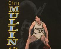 1980s Chris Mullin Golden State Warriors NBA