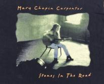 Mary Chapin Carpenter Stones In The Road  XL