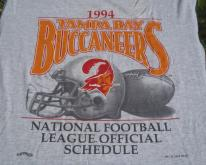 1993/94 Tampa Bay Buccaneers Season