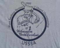1986 Softball USSSA