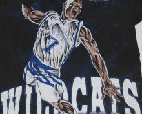 University of Kentucky Wildcats Basketball
