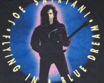 Joe Satriani Concert Tour  1990