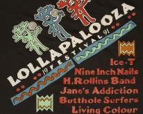 1991 LOLLAPALOOZA  NIN Janes Addiction Siouxsie
