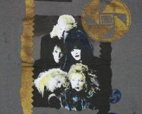 1987 HEART Bad Animals Tour Concert  80's