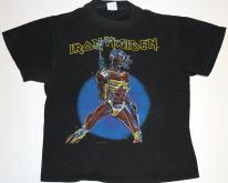 IRON MAIDEN Somewhere In Time  1987