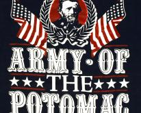 1980s Army of the Potomac Civil War Blue