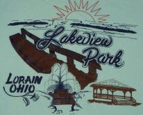1980s Lakeview Park Lorain Ohio