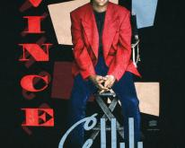VINCE GILL 1992 Concert Tour Country Music