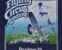 80s Flying Circus Aerodrome Bealeton Virginia