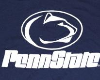 1980s Penn State University Screen Stars