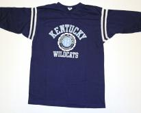 1980s University of Kentucky Wildcats Jersey