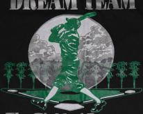Field of Dreams Team Baseball Movie  1980s