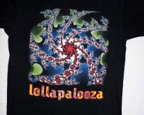 Lollapalooza 1993 tour