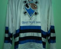 Mid 90's Snoop Dogg Ice Hockey Jersey