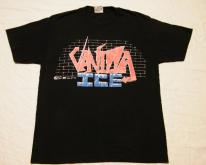 1990 Vanilla Ice Concert Tour Rap Hip Hop
