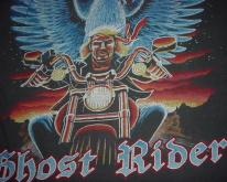 Ghost Rider  Eagle Motorcycle M