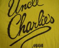 UNCLE CHARLIE'S MAIMI Night Gay Club  S