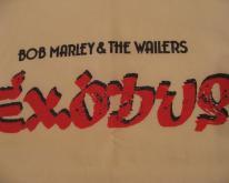 Bob Marley & The Wailers Exodus Island  S