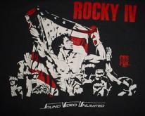 Rocky IV  4 Dolph Lundgren Drago Ivan M/L