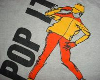 Pop-It Breakdancing  1984 M/S