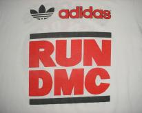RUN DMC My Adidas 1980s  M/L