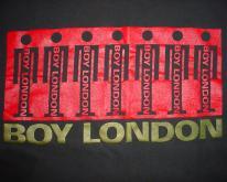Boy London  M