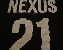 NEXUS 21  RARE Mark Archer Chris Peat XL