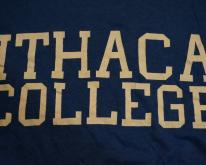 Ithaca College  Road Trip M/S