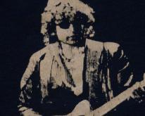 1970s RARE BOB DYLAN VISCOSE/RAYON BLEND TOUR