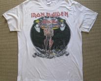 1987 Iron Maiden World Tour
