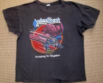 Rare 1982 Judas Priest Tour