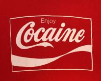 70S ENJOY COCAINE  L RARE