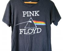 1980s Pink Floyd Dark Side of the Moon T Small