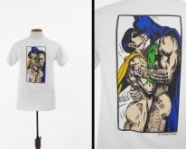 Batman and Robin 90s Gay Duo