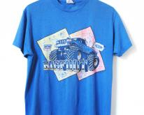 80s Bigfoot Monster Truck T - Men\'s Medium