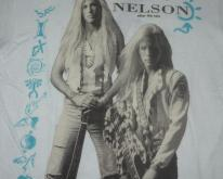 Vintage  Nelson After The Rain 1990 T-Shirt