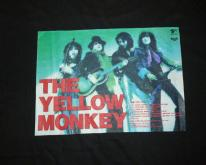The Yellow Monkey Tour 1992
