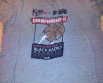 1989 NYC Black Radio Basketball Benefit Game
