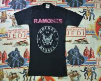 1977 RAMONES ROCKET TO RUSSIA