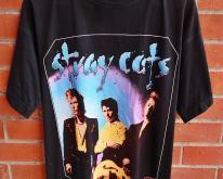 1992 THE STRAY CATS