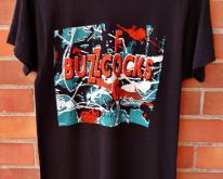 1990 BUZZCOCKS REUNION UK TOUR