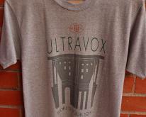 1982/83 ULTRAVOX TOUR