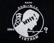 The P.O.W WWII Vietnam War